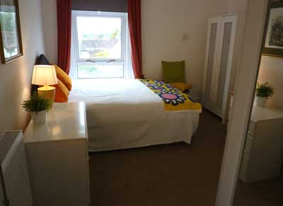 Room 10, large double room with ensuite